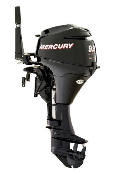 Mercury ME F 9.9 EL BigFoot (RC)