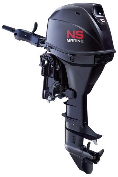 NS Marine NMF 30 C EPTS