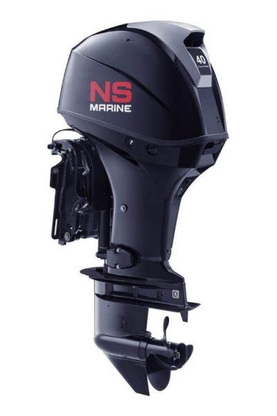 NS Marine NMF 40 A ETS