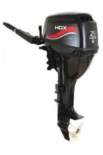 HDX F 25 BMS