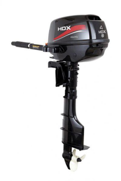HDX F 4 BMS