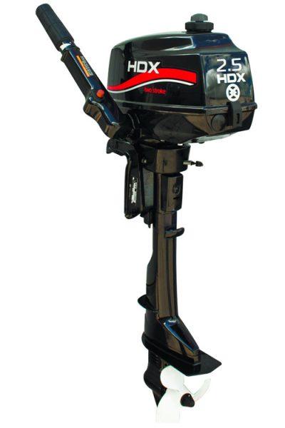 HDX T 2.5 BMS Titanium