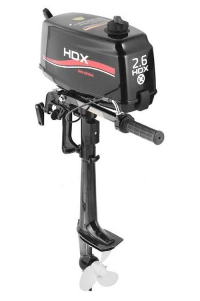 HDX T 2.6 CBMS