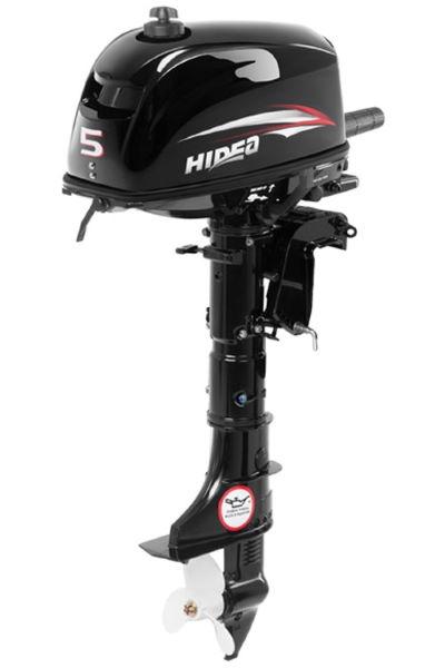 Hidea HD 5 FHS