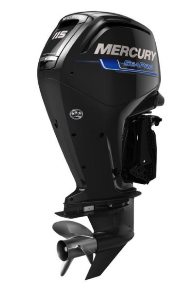 Mercury ME-F 115 ELPT CT Sea Pro