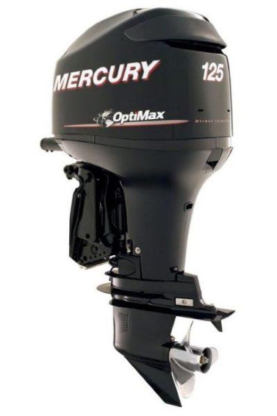 Mercury ME 125 EXLPT Optimax