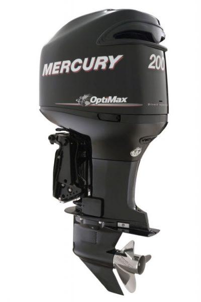 Mercury ME 200 L OptiMax