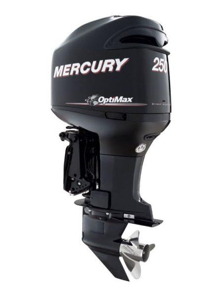 Mercury ME 250 CXXL OptiMax