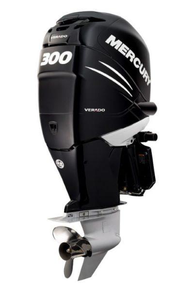 Mercury ME-F 300 XXL Verado