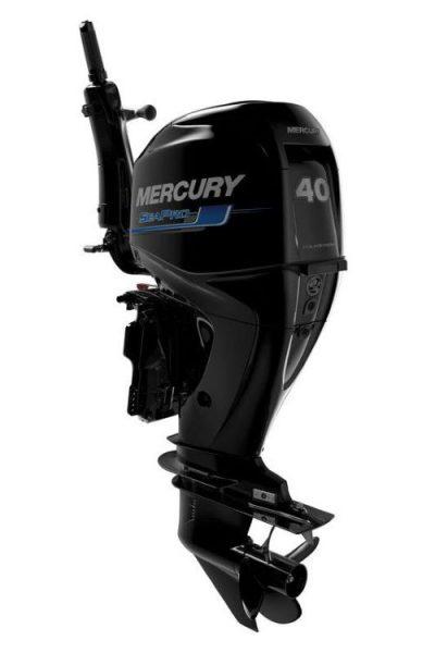 Mercury ME 40 EXLH PTBT 4S EFI SeaPro