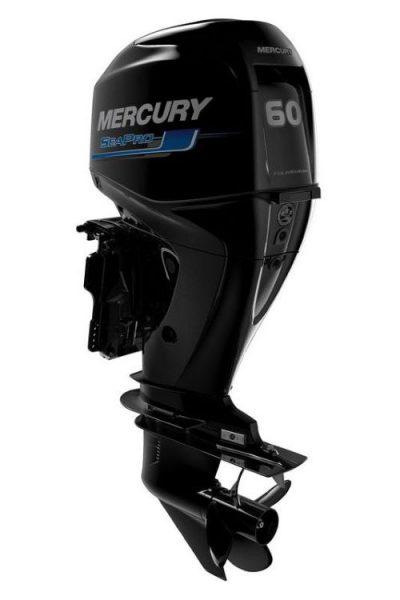 Mercury ME 60 EXLPT 4S EFI SeaPro