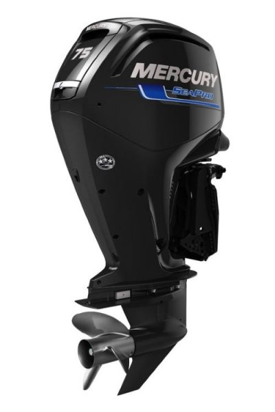 Mercury ME-F 75 ELPT CT Sea Pro