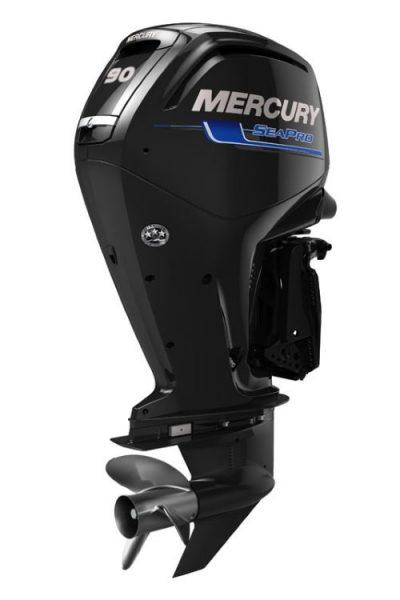 Mercury ME-F 90 EXLPT CT Sea Pro
