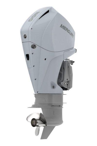 Mercury ME-F 200 L CF V6