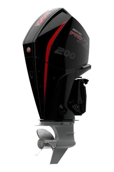 Mercury ME-F 200 XL PRO XS V6
