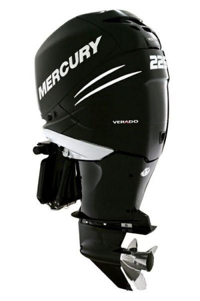 Mercury ME-F 225 CXL Verado
