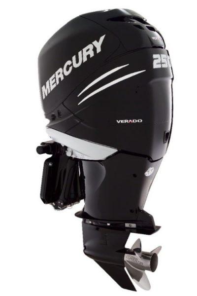 Mercury ME-F 250 CXXL Verado