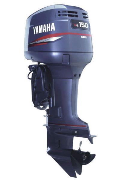 Yamaha 150 FETOL