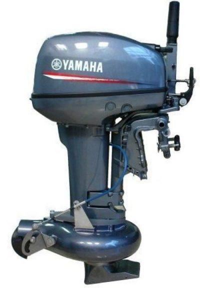 Yamaha 15 FMHS Jet