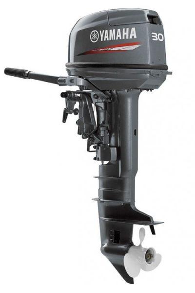 Yamaha 30 HWCS