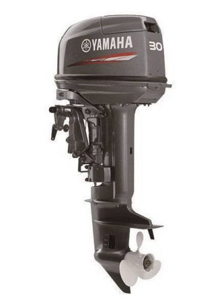 Yamaha 30 HWS