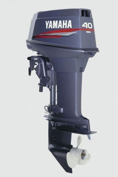 Yamaha 40 VEOL