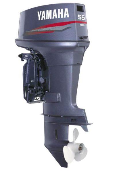 Yamaha 55 BEDL