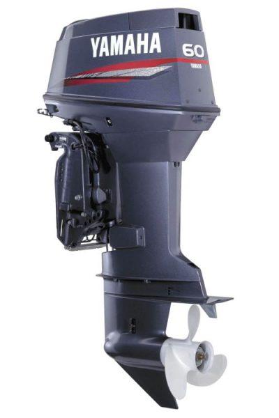 Yamaha 60 FETOL