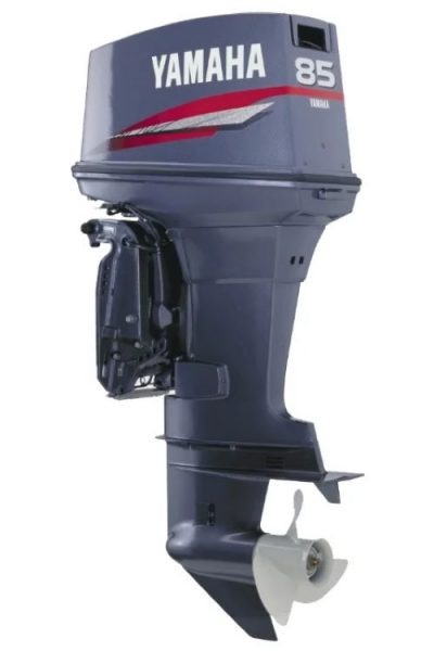 Yamaha 85 AETX