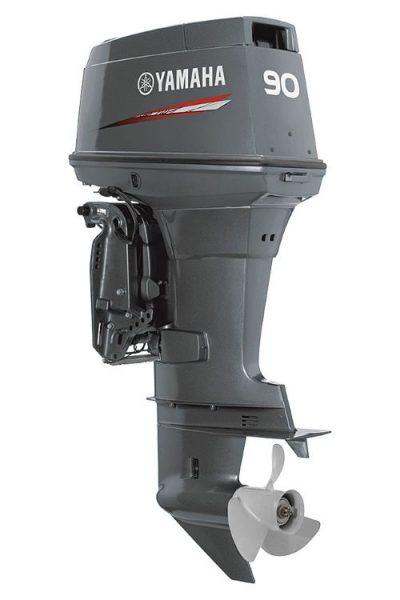 Yamaha 90 AETOL