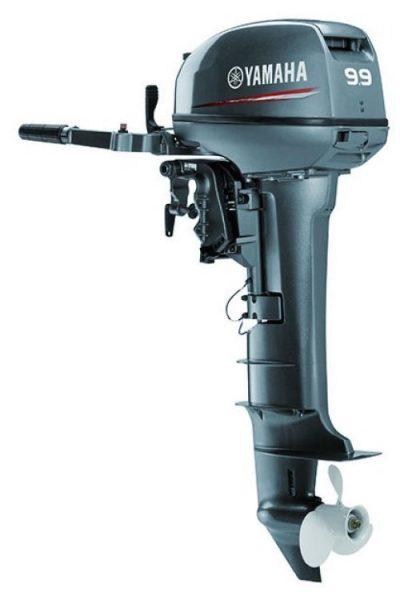 Yamaha 9.9 GMHL