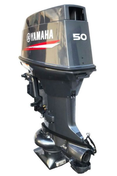 Yamaha 50 HETOL Jet