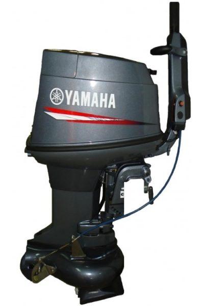 Yamaha 50 HMHOS Jet