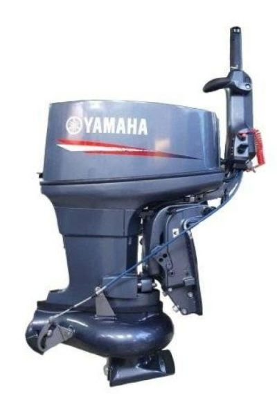 Yamaha 55 BED-C Jet