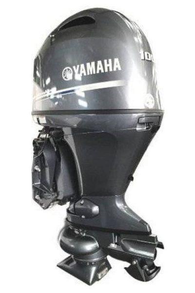 Yamaha F 100 FETL Jet