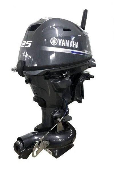 Yamaha F 25 GMHS Jet