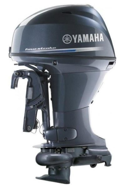 Yamaha F 40 FEDS Jet