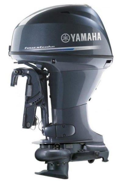 Yamaha F 40 FETS Jet