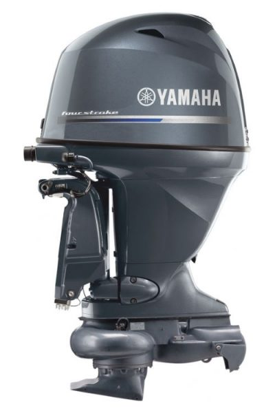 Yamaha F 70 AETL Jet