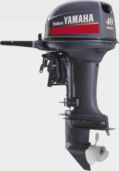 Yamaha EK 40 JMHL