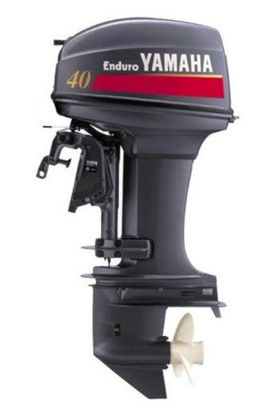 Yamaha EK 40 JWS