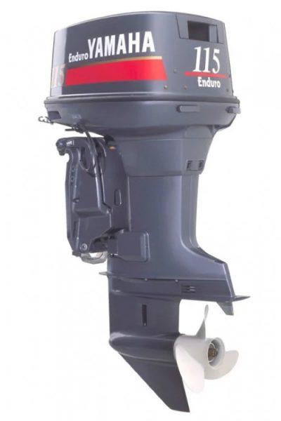 Yamaha E 115 AETL