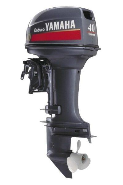 Yamaha E 40 XWS